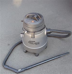 Hoover Vacuum Machine - Wet & Dry Vacuum -  in excellent working order