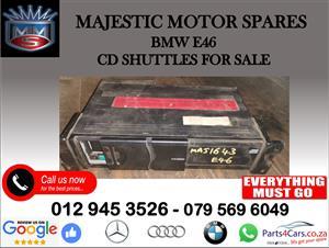 Bmw E46 cd shuttle for sale