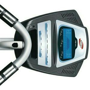 ET850 Elliptical Trainer
