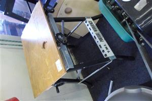 Portable Workbench