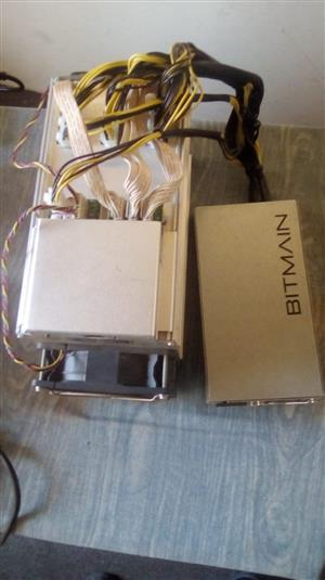 Antminer D3 Dash For Sale