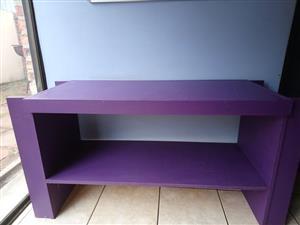 Craft/Display unit