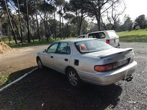 1997 Toyota Camry 3.0 V6