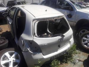 GWM C10 for spares @ Legit Auto Parts (ROY)