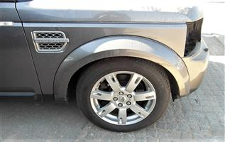 Land Rover Discovery 4 Fenders for sale | AUTO EZI