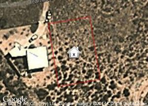 PROPERTY FOR SALE OR TO SWOP FOR 4X4