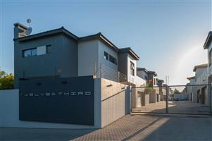 Lovely 3 Bedroom Duplex for Sale in a Security Complex in Dowerglen, Edenvale