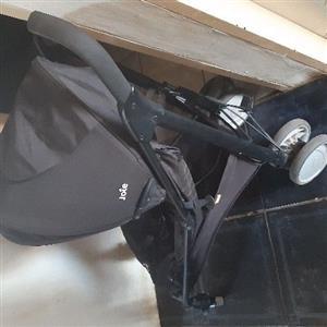 joie stroller