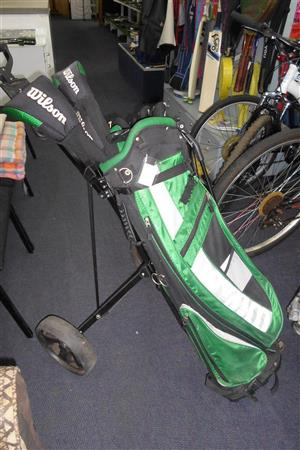 Wilson Golf Set - C033044467-1