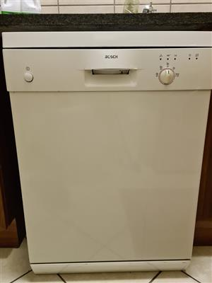 Bosch Dishwasher 14 Plates