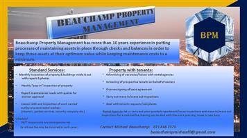 Beauchamp Property Management
