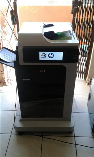 HP M4555 MFP Printer/COPIER