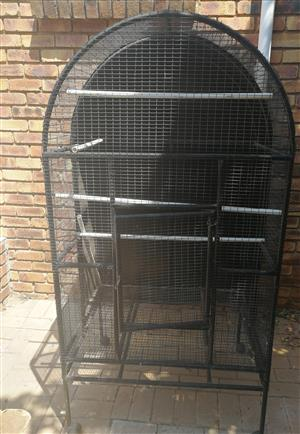 Bird or Monkey cage