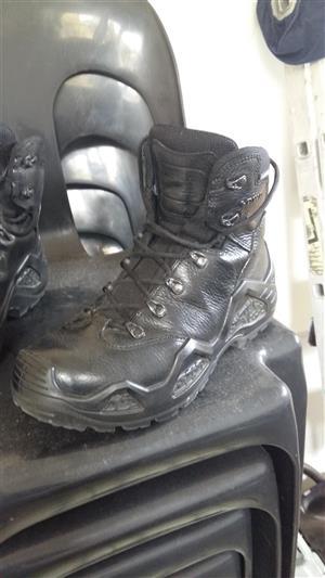Lowa Z6N Gtx boots