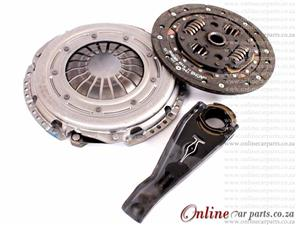 Mazda3 Mazda 3 2.3 L3-VE 07-08 2.0 MZR LF17 LF-DE 2009- 108-110KW Clutch Kit