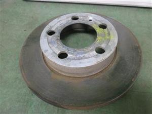 Polo Brake Discs On Sale!