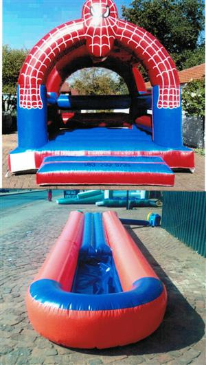 Made to Order Brand New Jumping Castles