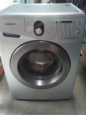 Samsung Front loader 6KG Washing Machine