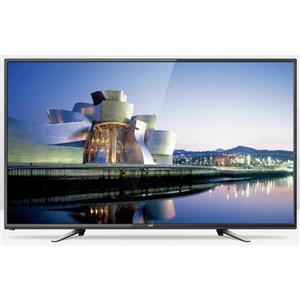 """Used, JVC 58"""" UHD Led Smart TV - Black for sale  Roodepoort"""