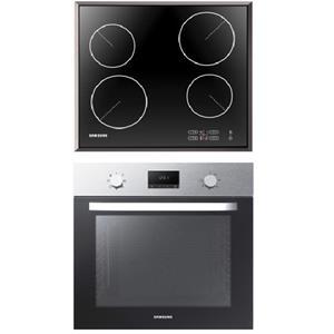 polished granite counter tops 10 and Samsung combo stove