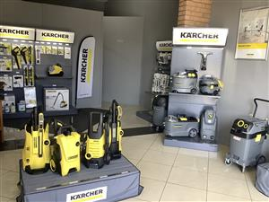 Karcher Authorized Dealers - Newcastle
