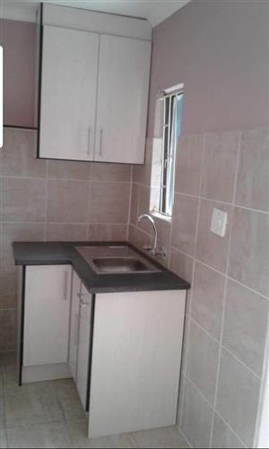 1 bedroom flat for rental