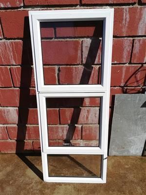 Aluminium window for sale