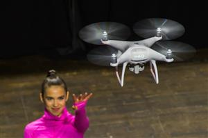 Media drone business for sale