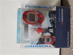 Pedometer OMRON Multiply