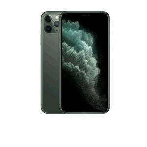 Apple iPhone 11 Pro Max 256GB Midnight Green Dual Sim