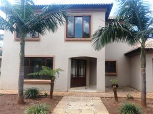 STUNNING 3 BEDROOM HOUSE TO RENT - BOUGAINVILLEA ESTATE MONTANA...