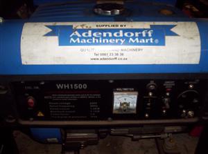 1 kw petrol generator