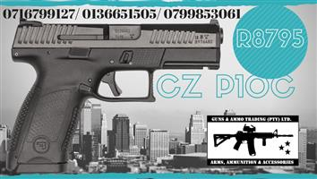 Guns for sale Delmas