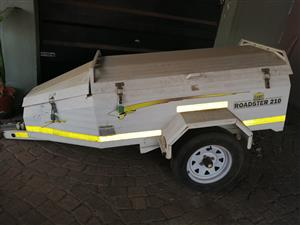 Used Challenger Trailer for sale