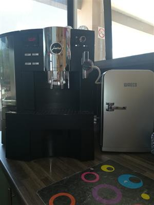 Jura Xs9 Impressa Coffee Machine