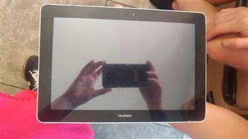 Huawei tab nog mooi 10 inch