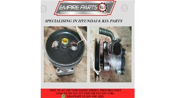 *POWER STEERING PUMP* - HY0012 HYUNDAI SONATA 2.0 1996 G4CP