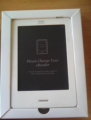Kobo Touch N905 eReader