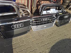 Audi Grills