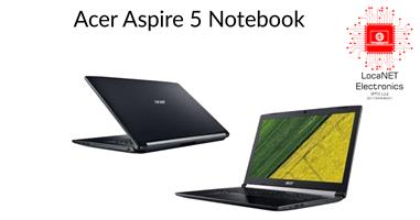 Acer Aspire 5 Notebook