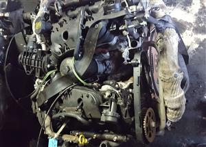 Land Rover Discovery 3 TDV6 Engine for sale | Auto EZI