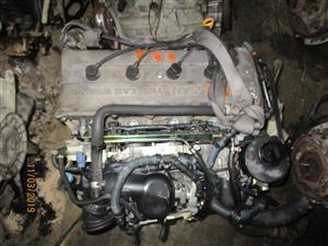 Nissan Hardbody 2.4 16v engine for sale