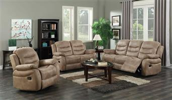 RECLINER CLEARANCE SALE