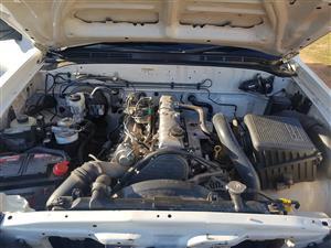 2007 Ford Ranger 2.5D