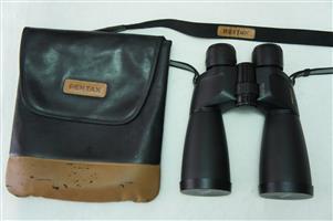 Pentax 20x60 PCF-V Binoculars