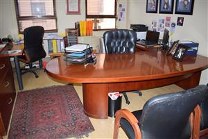 a office block forsale at Hatfield Pretoria