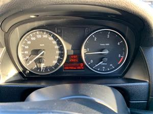 2013 BMW X1 sDrive20d M Sport auto