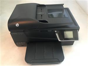 HP Printer (ALL IN ONE)