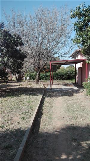 2 Bedroom house in Noordhoek Kroonstad available for sale