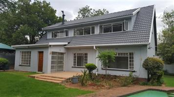 5 Bedroom house in Randburg